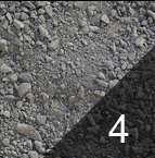 Crushed Stone & Stone Dust