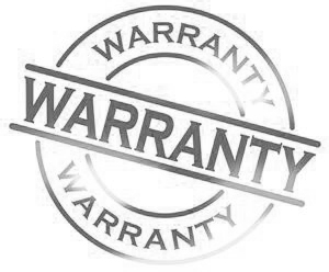 Fence Construction Warranty